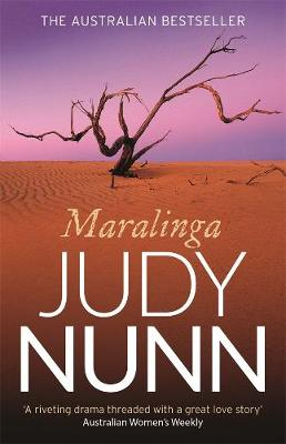 Maralinga by Judy Nunn