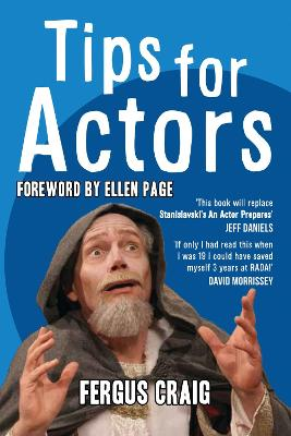 Tips for Actors by Craig