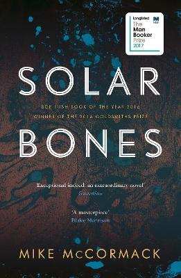 Solar Bones by Mike McCormack