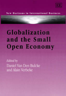 Globalization and the Small Open Economy by Daniel Van Den Bulcke