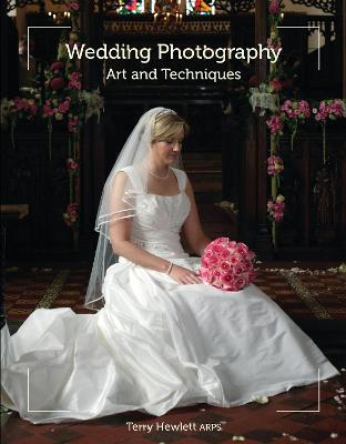 Wedding Photography by Terry Hewlett