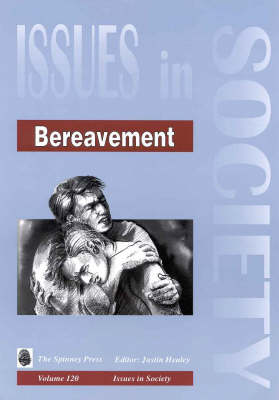 Bereavement by Justin Healey