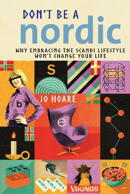 Don't be a Nordic by Jo Hoare