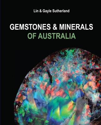 Gemstones and Minerals of Australia book