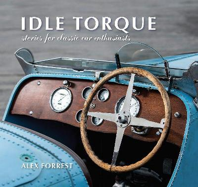 Idle Torque book