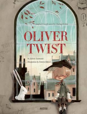 Oliver Twist by Juliette Saumande