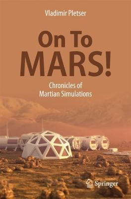 On To Mars! by Vladimir Pletser