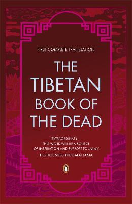 The Tibetan Book of the Dead: First Complete Translation by Graham Coleman