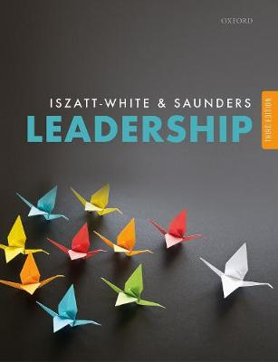Leadership book