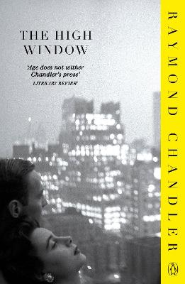 High Window book