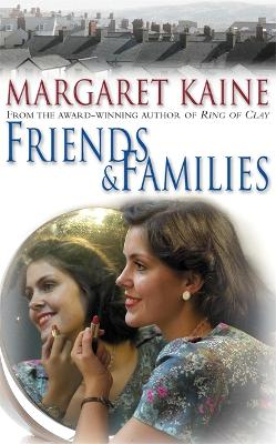 Friends and Families book