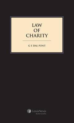 Law of Charity by G, E. Dal Pont