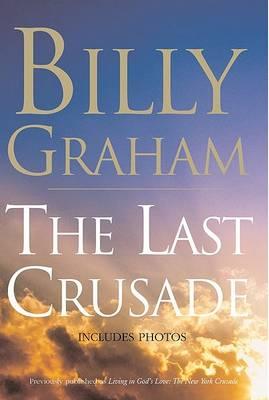 Last Crusade book