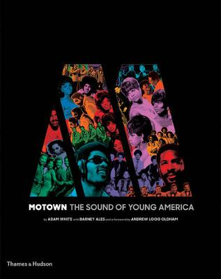 Motown by Adam White