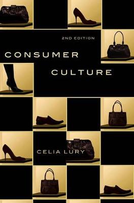 Consumer Culture book