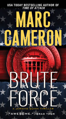 Brute Force by Marc Cameron