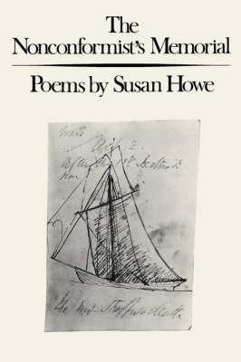 Nonconformist's Memorial by Susan Howe