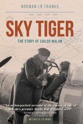 Sky Tiger by Norman Franks