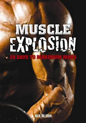 Muscle Explosion book