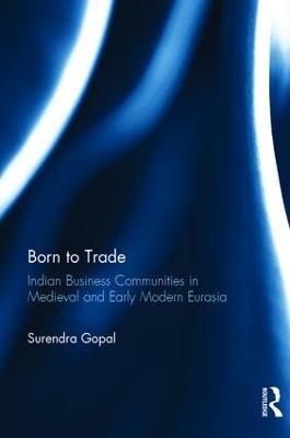 Born to Trade book