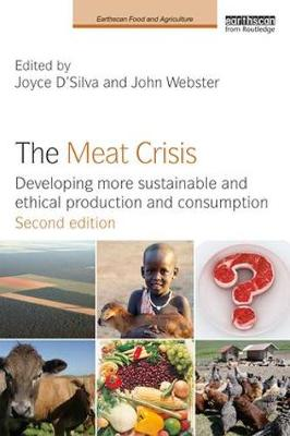 The Meat Crisis by Joyce D'Silva