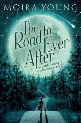 Road to Ever After by Moira Young