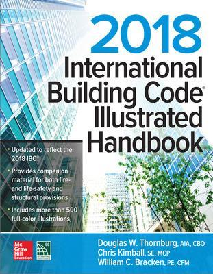 2018 International Building Code Illustrated Handbook by International Code Council