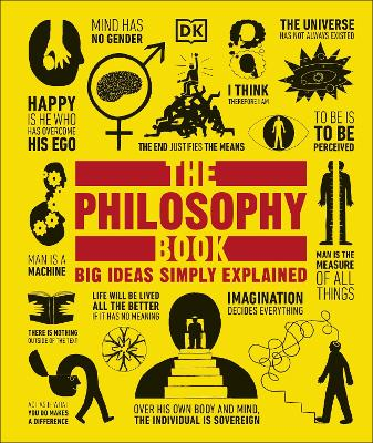 The Philosophy Book by DK