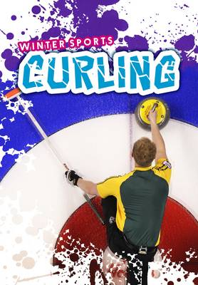 Curling by Claire Throp