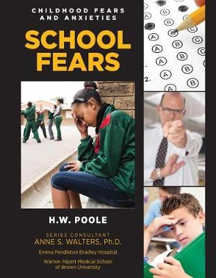 School Fears book