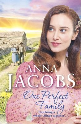 One Perfect Family: The final instalment in the uplifting Ellindale Saga by Anna Jacobs