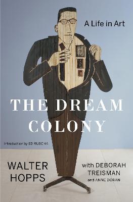 Dream Colony book