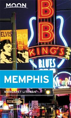 Moon Memphis (Second Edition) by Margaret Littman