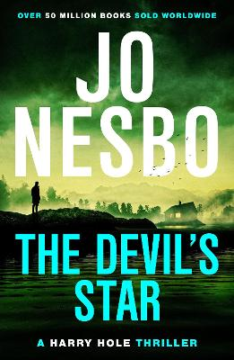 The Devil's Star: Harry Hole 5 by Jo Nesbo