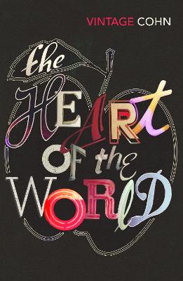 Heart Of The World book