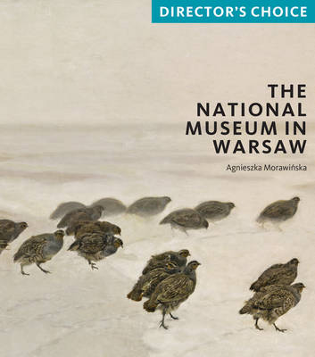 National Museum in Warsaw book