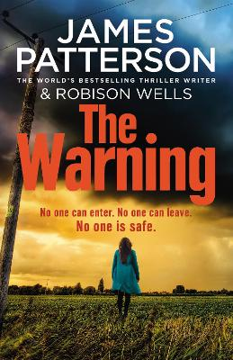 The Warning by James Patterson