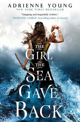 The Girl the Sea Gave Back book