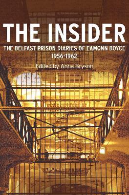 The Insider by Eamonn Boyce