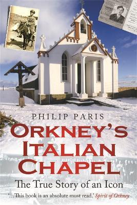Orkney's Italian Chapel by Philip Paris