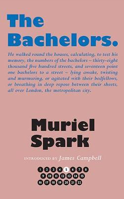 Bachelors by Muriel Spark