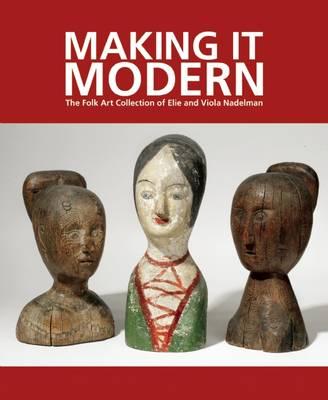 Making it Modern book