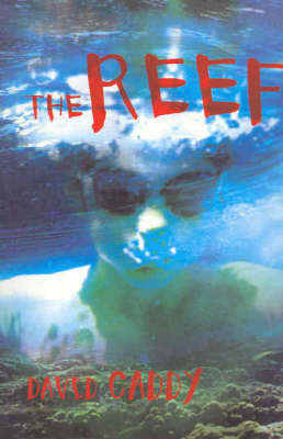 The Reef by Caddy David
