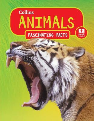 Animals by Collins Kids
