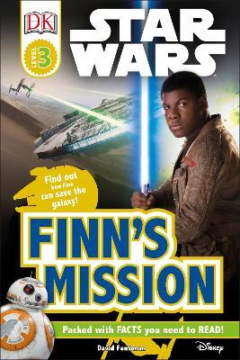 Star Wars Finn's Mission by David Fentiman