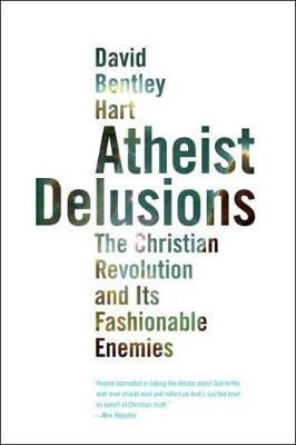 Atheist Delusions book
