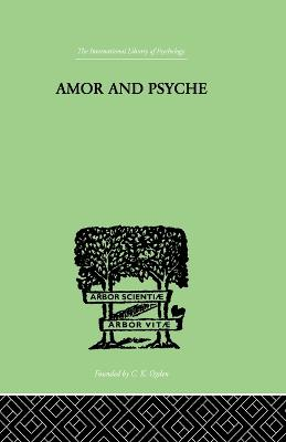 Amor And Psyche book