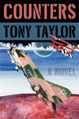 Counters by Tony Taylor