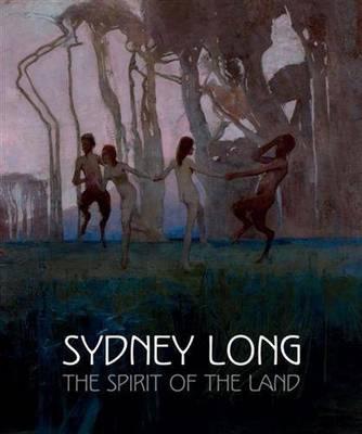 Sydney Long by Anna Gray