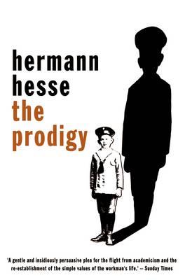 Prodigy by Hermann Hesse